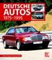 Deutsche Autos - 1975-1995