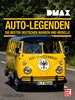 DMAX Auto-Legenden  - Die besten deutschen Marken und Modelle