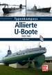 Alliierte U-Boote - 1939-1945