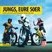 Jungs, Eure 50er - Mofas, Mokicks und Leichtkrafträder der 70er
