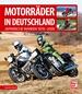 Motorräder in Deutschland - 1970-2000