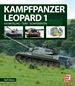 Kampfpanzer Leopard 1 - Entwicklung - Serie - Komponenten
