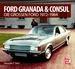 Ford Granada & Consul - Die großen Ford 1972-1984