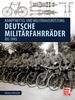 Deutsche Militärfahrräder bis 1945  - Kampfmittel und Militärausrüstung