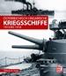 Österreichisch-ungarische Kriegsschiffe - 1914 bis 1918