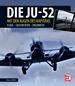 Die Ju-52 - mit den Augen des Kapitäns - Flüge - Geschichten - Erlebnisse