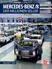 Mercedes-Benz/8 - Der Millionen-Seller