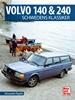 Volvo 140 & 240 - Schwedens Klassiker