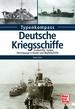 Deutsche Kriegsschiffe - Tanker, Trossschiffe und Versorger 1933-1945