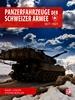 Panzerfahrzeuge der Schweizer Armee - seit 1921