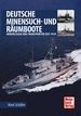 Deutsche Minensuch- und Räumboote - Seit 1914