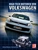 High-Tech Motoren von Volkswagen  - G-LADER, DIREKTEINSPRITZER, VR- UND W-MOTOREN