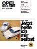 Opel Rekord A bis 7/1975