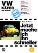 VW Käfer  -  Alle Modelle - Sonderband - Mitarbeit: Gert Hack  //