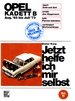 Opel Kadett B   ab August '65