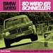 BMW tuning - So wird er schneller - Leistungssteigerung am BMW 1600/2002/TI