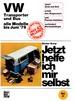 VW Transporter und Bus alle Modelle bis Juni 1979