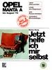 Opel Manta A ab 8/1975