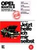 Opel Manta B (75-88) ohne 1,3 und 1,8 Liter