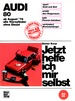 Audi 80  August 78 bis August 86 - Vierzylinder / ohne Katalysator / ohne Diesel
