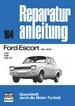 Ford Escort   bis 1974