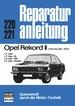 Opel Rekord II   1972-1977