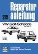VW Golf Scirocco bis 09/77 - 1,1 Liter / 1,5 Liter / 1,6 Liter