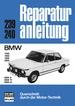 BMW 1502 / 1602 / 1802 / 2002 / 2002a / 2002 Ti / 2002 Tii