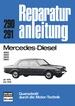Mercedes-Benz Diesel  200/220/240/300  76-78
