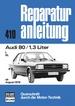 Audi 80   1.3 l    ab  08/1978