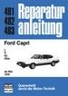 Ford Capri  ab  05/1976 - L, GL, S, Ghia