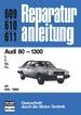 Audi 80     -1300  ab 10/1980