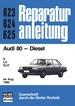 Audi 80  Diesel  ab August 1980