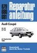 Audi Coupé  ab 09/1980