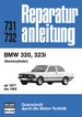 BMW 320, 323i   ab  1977 bis 1982