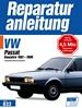 VW Passat  Baujahre 1981-1986 - 4 Zyl.-Benzinmotoren  //  Reprint der 10. Auflage 1994