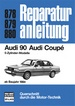 Audi 90 / Audi Coupe (ab 84)