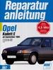 Opel Kadett E (ab 84) - 1,2 S (bis 85),     1,3 N (bis 86),         1,3 S