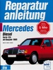 Mercedes 200 Diesel / 250 D / 300 D, Serie 124  ab 1985