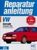 VW Corrado G 60  ab 1989