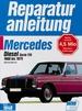 Mercedes 200 Diesel / 220 D, Serie 115  1965-1975