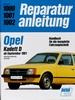 Opel Kadett D   ab 9/1981 - 12 N, 12 S, 13 N, 13 S, 16 S, 18 E