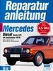 Mercedes 200/240/300, Serie W 123 ab 9/1979