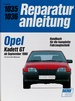 Opel Kadett GT ab September 1988 - 1,8/2.0 Liter Motor