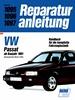 VW Passat ab Baujahr 1991 - 6-Zylinder-Motor (VR6)  //  Reprint der 5. Auflage 1992