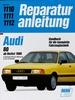 Audi 80 (ab Herbst 1988) - 4-Zylinder-Benzin-Motoren, 8 und 16 Ventile