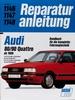 Audi 80 / 90 Quattro (ab 1989) - 1,8-2.0- Liter 4-Zylinder. 8 und 16 Ventile. 2.0-/2.3-Liter 5-Zylinder. 10 und 20 Ventile