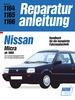 Nissan Micra ab 1989 - 1.0-/1.2-Liter-Vergasermotor / 1.0-/1.3-Liter-Einspritzmotor