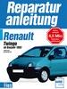 Renault Twingo ab Baujahr 1993 - 1239 cm, 40 k55 PS  //  Reprint der 6. Auflage 1995