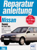 Nissan Sunny bis Ende 1994 - LX, SLX, SLX-S, SLX-S SE, Kombi 100 NX, Coupe, 100 NX GTi. Sunny GTi, Sunny LX, LX-S,Trend, Pulsar